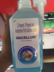 Macellum 500 Ml Sanitizer