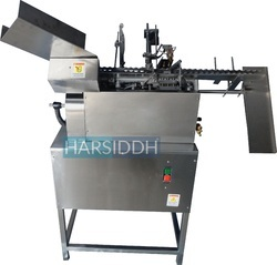 Injectable Ampoule Filling Sealing Machine