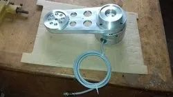 Stainless Steel Jigs Fixtures, For Industrial