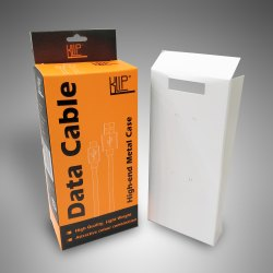 Data Cable Packaging Boxes