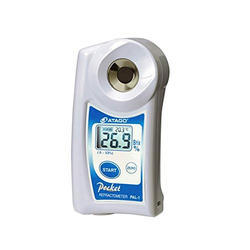 Portable Analog And Digital Hand Held Refractometers