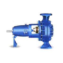 Water JPPF Series Pump