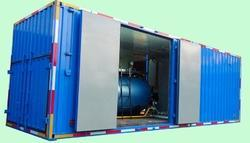 Mobile Steam Generators