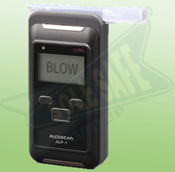 Bluetooth Alcohol Detector