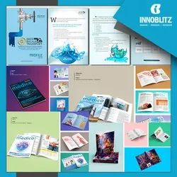 Book Cover Designing Services, in Pan India