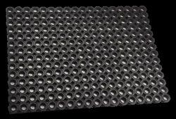 Rubber Hexagon & Octagon Mats