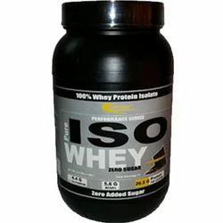 4.4 LBS Euradite ISO Whey