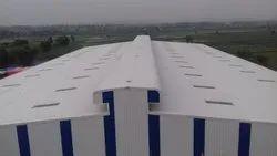 Multi-Complex RCC Industrial Civil Construction Service