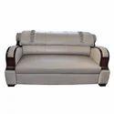7 Seater White Sofa Set