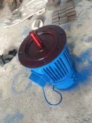 Flange Motor Brake