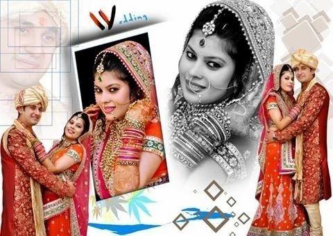 Wedding Wallpaper Wedding Digital Photo Albums
