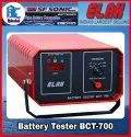 BCT-700 Elak Motorcycle Battery Tester