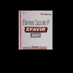 Efavirenz 200mg Capsules