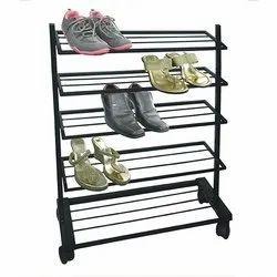 5 Tiers Shoe Rack SR3-5S