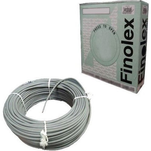 LAN Cables - Finolex LAN Cable Wholesale Trader from Jaipur on