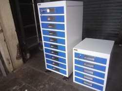 HPLC Column Safety Cabinet