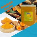Herbal Hills Curcuma Aromatica Ayurvedic Ambehaldi Powder 1kg - Healhy Digestion & Skin Care, Packaging Type: Laminated Pouch