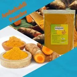 Ayurvedic Ambehaldi Powder 1kg - Healthy Digestion & Skin Care