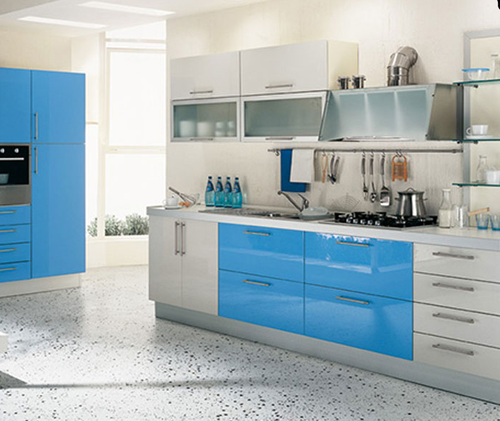 Modular Kitchen Design Services