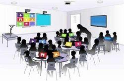TFT School Smart Class Solution, 5, Pan India