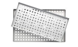 Autoclave Tray