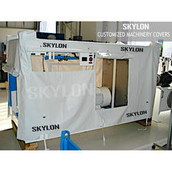 PVC Machine Cover