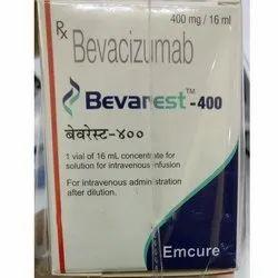 Bevarest Bevacizumab 400mg Injection