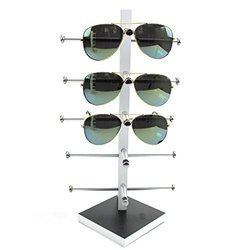 Optical Eyewear Table Top Display Stand