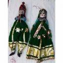 Rajasthani Indian Puppet