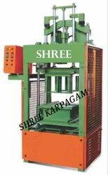 Hollow Block Making Machine (Stand Type)