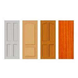 Vishwanath Standard FRP Doors