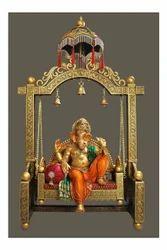 Ganesh Jhoola Pooja Articles