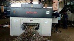 Scrap Iron Shredder Machine - MAXIN INDIA HODIS 750 DUAL AD