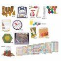 Mathematics Kit Junior