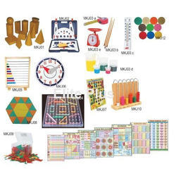 Mathematics Kit Junior