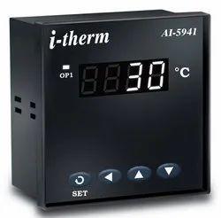 AI-5941/5941E/5441/5841/5741/5742/5442 Itherm Temperature Controller