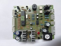 Relay Voltage Stabilizer Control Card