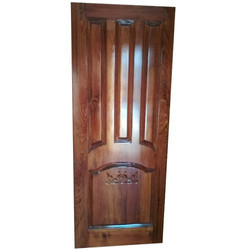 Avens Timber Interior Wooden Door