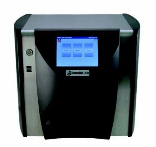 Instalab NIR Analyzer for Laboratory Use