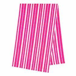 Cotton Stripe Kitchen Towel