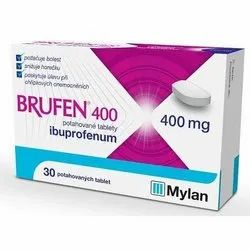 Brufen 400 Mg Tablet
