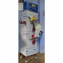 Semi Automatic Glass Bottle Filling Machine