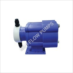 MED-6 HCL Dosing Pump