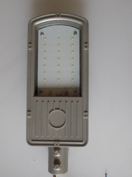 Solar LED Street Light 24 W
