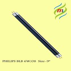 Philips BLB 6W/08 Black Lights