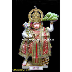 Hanuman Poshak