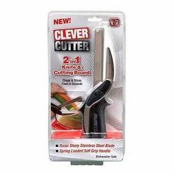 2 In 1 Clever Cutter