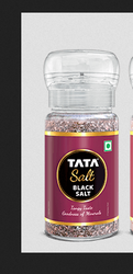 Tata Salt Black