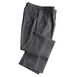 Cotton School Unifrom Trousers