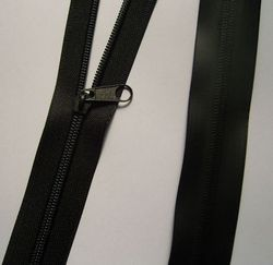 No 7 Water Proof Nylon Zippers